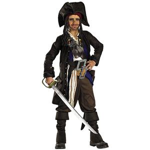 Jack Sparrow Kind