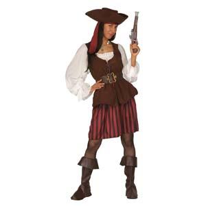 Piraten Dame