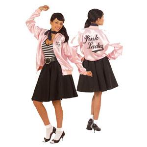 Pink Lady Jack