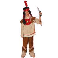 Indiaan Mohawk