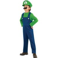 Luigi Kind