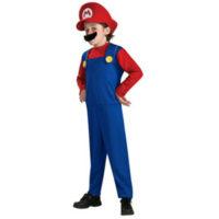 Super Mario Kind