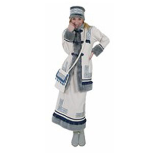 Eskimo Dame