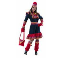Lapland Dame
